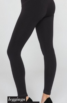 LEGGINS SKINNY HOT HIGH WAIST R.3XL